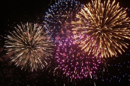 REVELION ARTIFICII